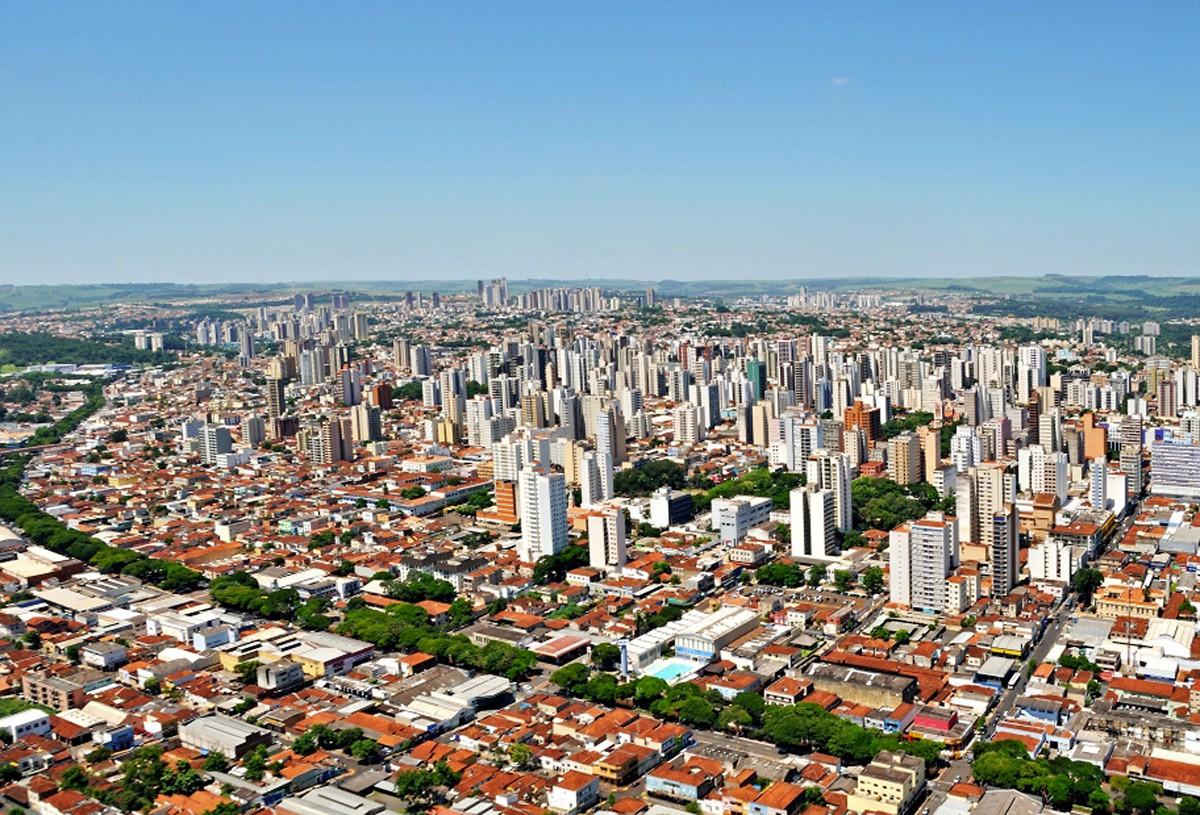 Conheça Ribeirão Preto