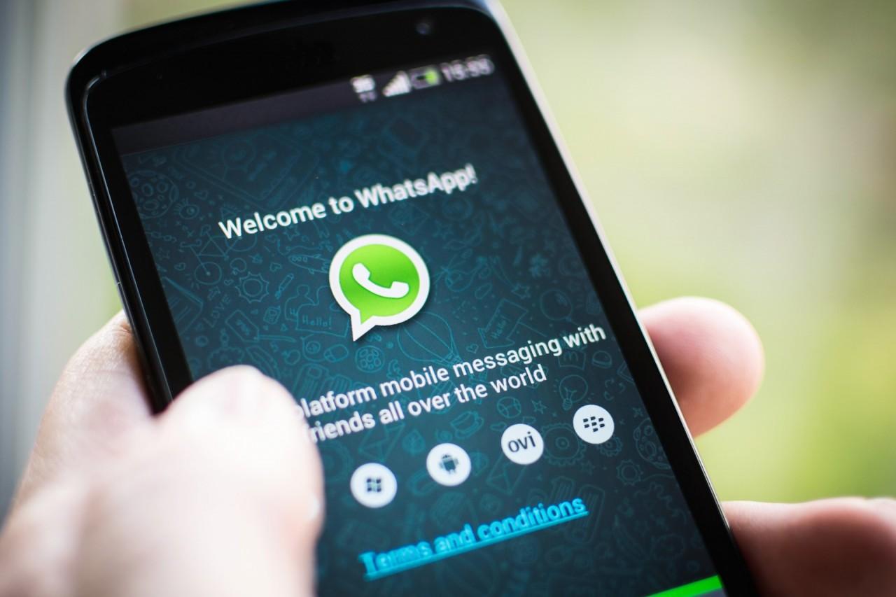 WhatsApp deixará 05 sistemas até o final de 2016