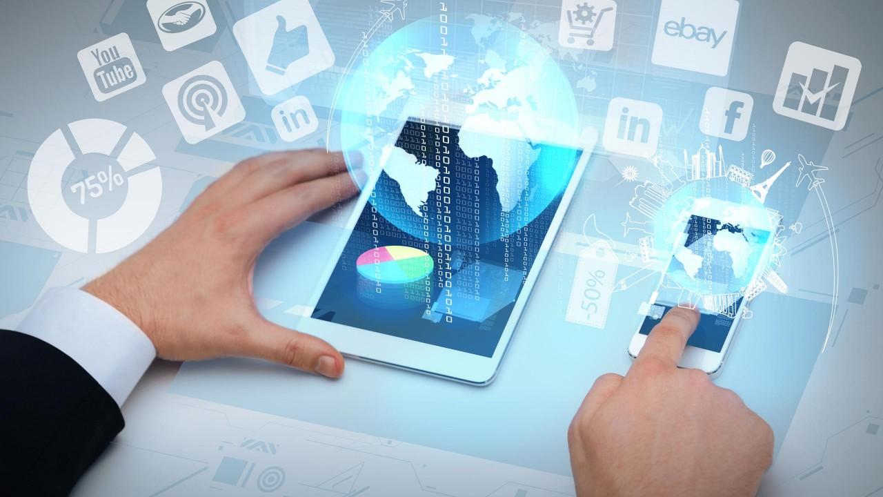 Os profissionais do Marketing Digital