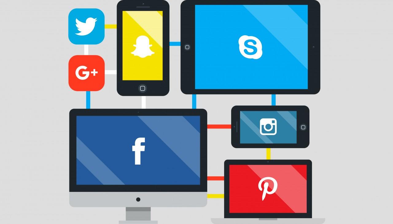 8 hábitos que você deve fazer para ter sucesso nas redes sociais