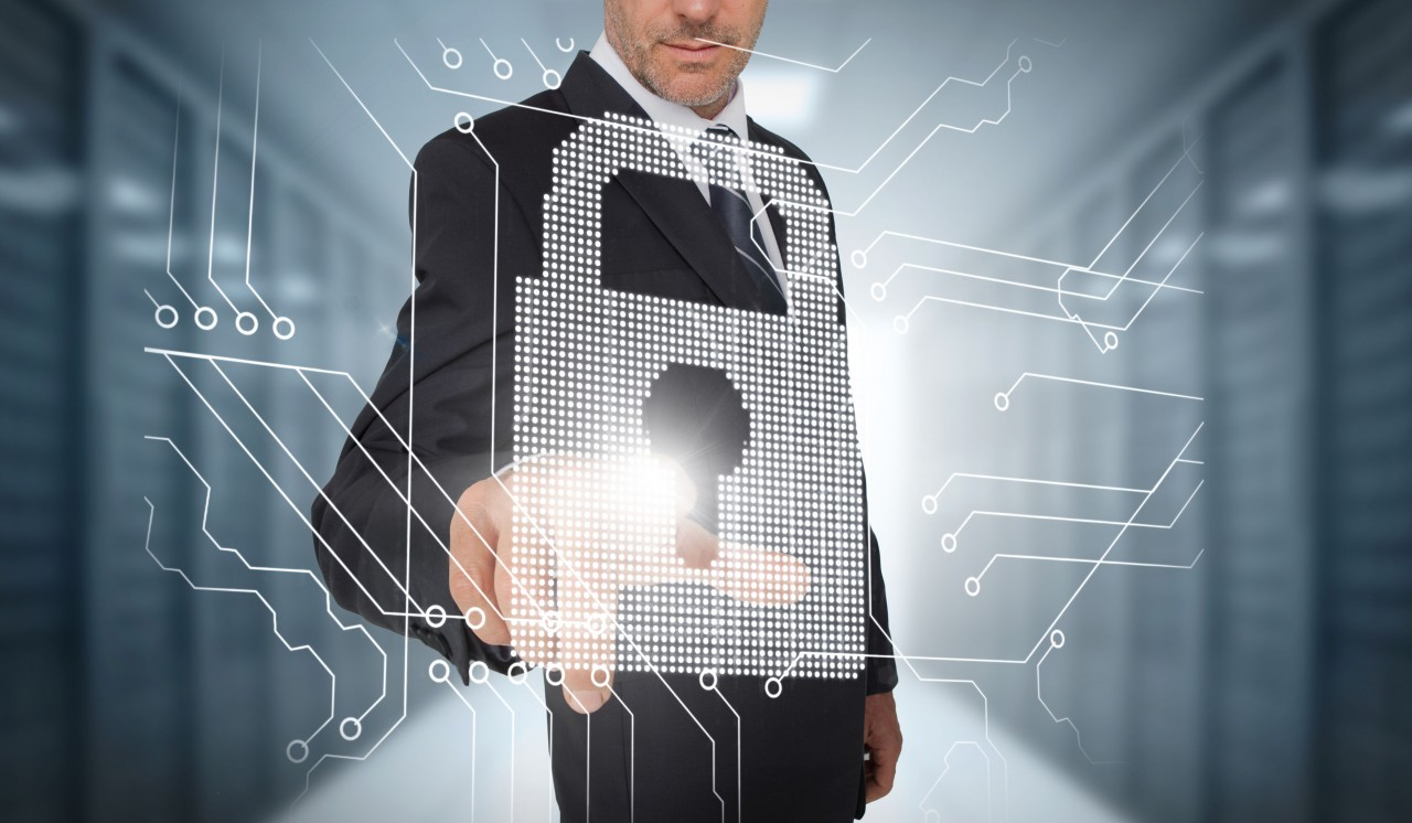 Como melhorar a segurança de dados da minha empresa?