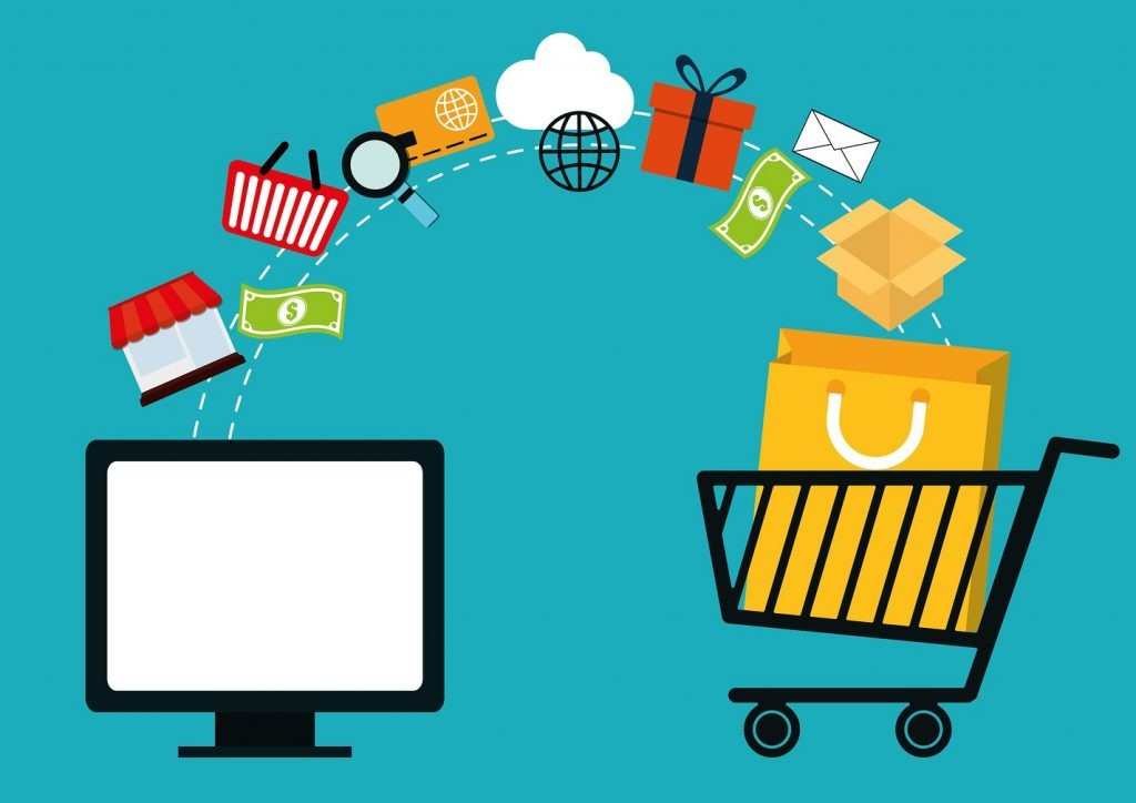 8 passos para ter uma loja virtual lucrativa