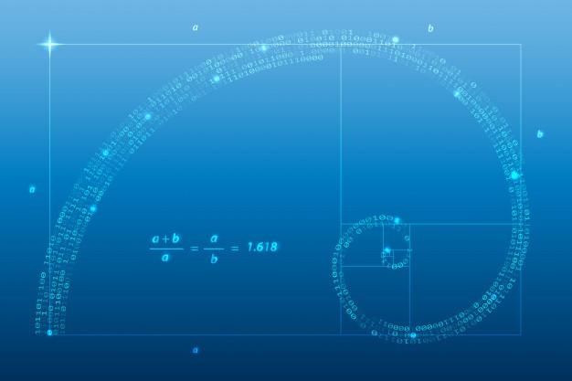 O que é a proporção áurea e por que é importante no design?